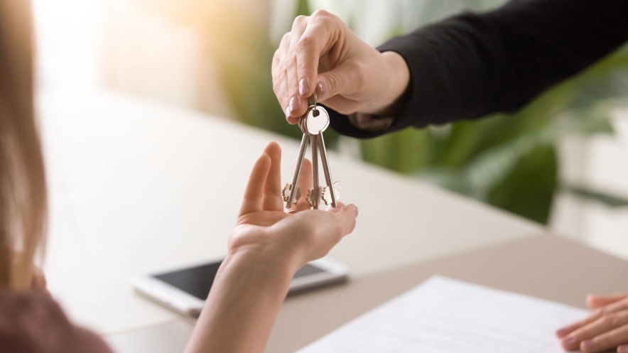What Exactly is Conveyancing?