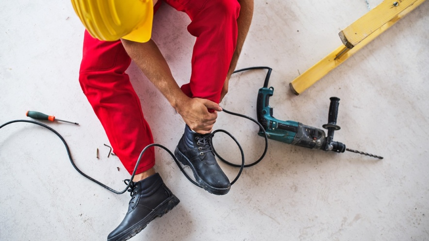 Accidents at the Workplace Can I Make a Claim?